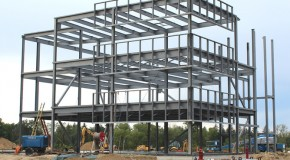 Benefits of Changing to Steel Structure Building
