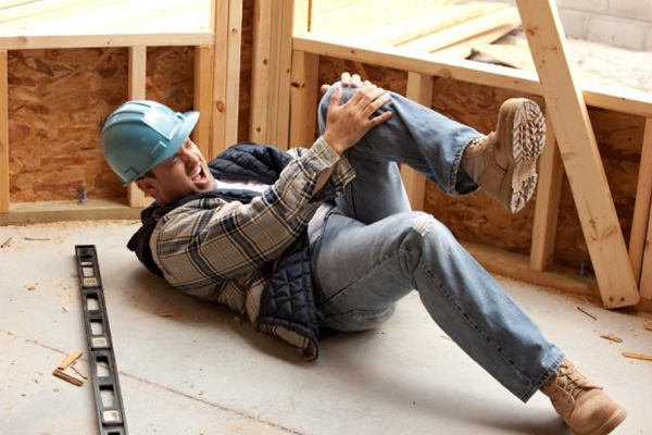 Workplace to Reduce Injuries