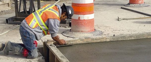 Even Restaurants Need Construction