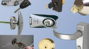 What kinds of Services a Locksmith would offer?