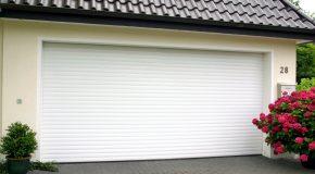 The Benefits of Insulated Roller Garage Doors