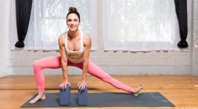 Mixing Exercise and Yoga to assist Manage the Signs and symptoms of Ms