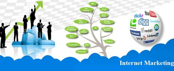 Kinds of Internet Marketing Services