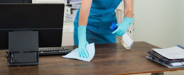The Reason Why You Need Office Cleaning Services