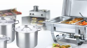 Ordering Catering Equipment Online