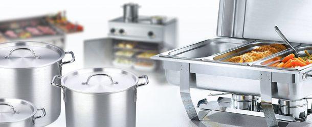 Ordering Catering Equipment Online