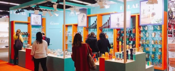 Tips for Choosing a Trade show Exhibit Design Company