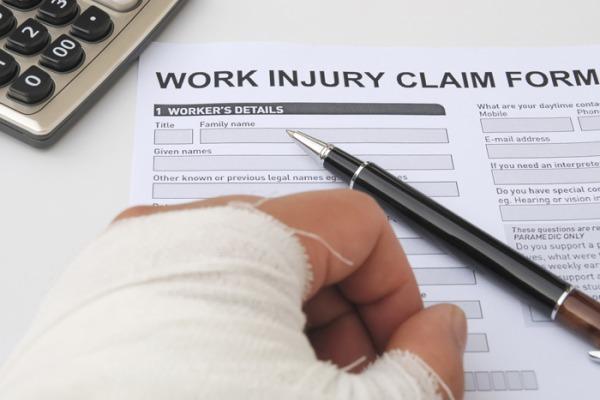 Injuries Insurance Provider