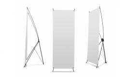 4 Materials to Choose From When Making Roll Up Banners