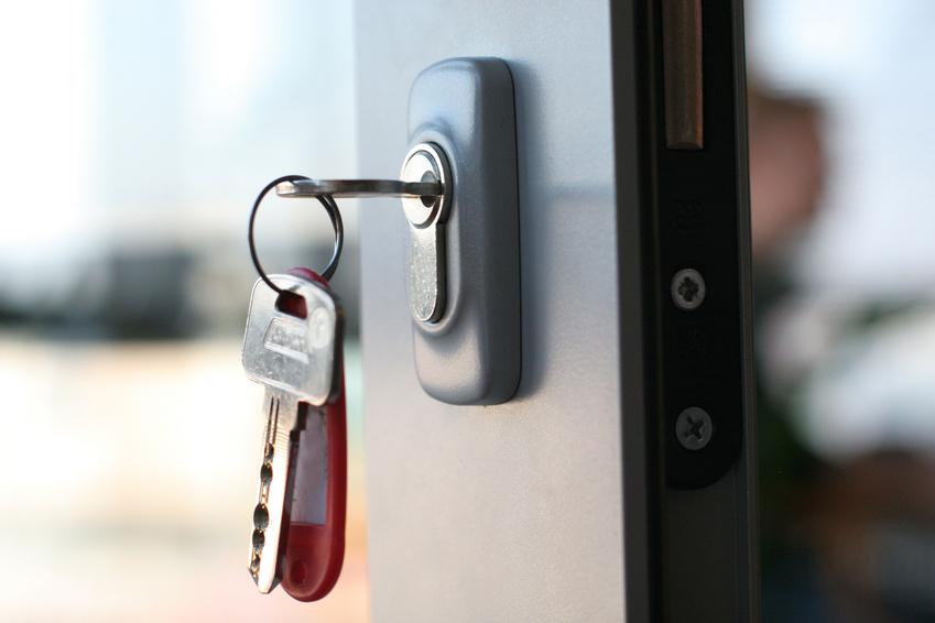 office door key