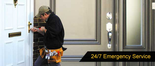 services provided by locksmith