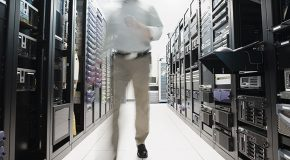 Four Ways That Document Storage Can Benefit Your Business
