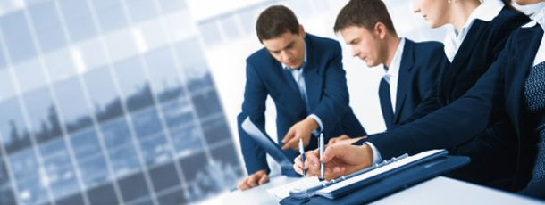 Business Advisory Services Help to Track the Organization's Growth
