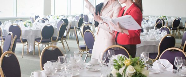 Why do we need an Event planner?