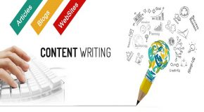 What Kind of Content Writing Service should you look for?